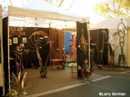art show ideas art show booth formatting images for zapp juried art services and
