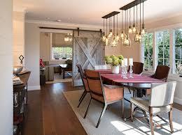 Cheap Dining Room Light Fixtures Farmhouse Style Dining Room Light Barclaydouglas Inside Lighting