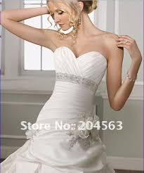 selling wedding dress free shipping new arrive hot sell wedding dresses with handmade