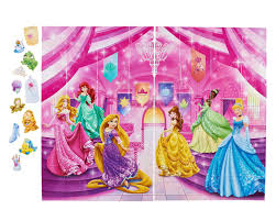 princess party wall decorations decorating ideas lovely to