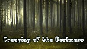 halloween forest background royalty free background music 42 creeping of the darkness