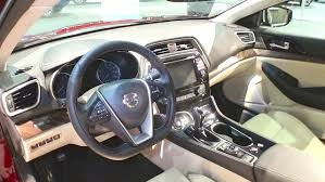 nissan cummins interior 2016 maxima interior 2018 2019 car release and reviews