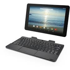 walmart android tablet rca viking pro 10 1 android 2 in 1 tablet 32gb