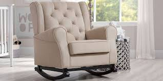 Black Nursery Rocking Chair Amazing Baby Nursery Rocking Chair Gliders And Rockers Ottoman In