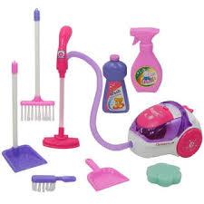 Toy Vaccum Cleaner Camino Toy 18