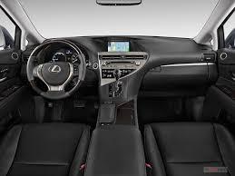 2013 lexus rx 350 hybrid 2013 lexus rx hybrid prices reviews and pictures u s