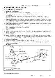 2005 toyota manual 2005 toyota service repair manual