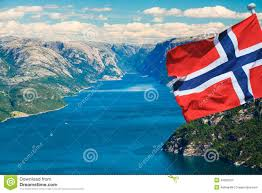 norway flag nature norway banner stock photos images u0026 pictures