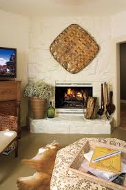 home decorating ideas for living rooms a living room redo with a personal touch decorating ideas
