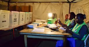 ouverture des bureaux de vote kenya ouverture des bureaux de vote pour les élections générales
