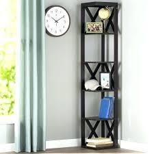 15 corner wall shelf ideas to maximize your interiors bookcase corner bookcase shelf corner wood bookshelves corner