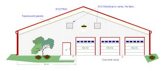 10x10 garage door blast from the past garage and entertainment center