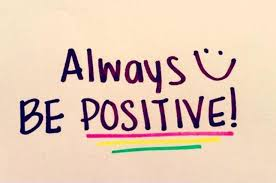 be positive quotes sayings be positive picture quotes