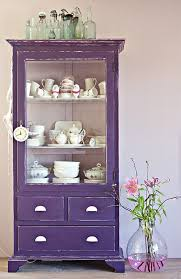 Purple Bookcase Best 25 Purple Cabinets Ideas On Pinterest Purple Kitchen