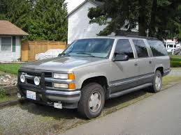 28 1999 chevy suburban owners manual 36853 chevrolet tahoe