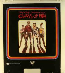 class of 1984 dvd class of 1984 28485050228 u side 1 ced title dvd