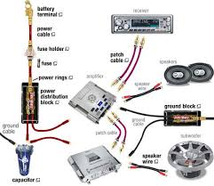 how wire two s together diagram running power block for car