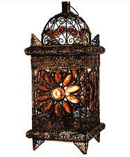 moroccan lamp moroccan lighting u0026 furnishings ebay