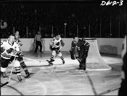 history of the national hockey league 1942 u201367 wikipedia