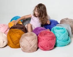 giant wool yarn for arm knitting knitting wool bulky wool