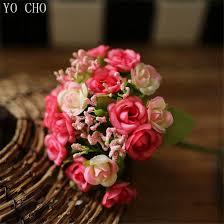 Wholesale Silk Flowers Wholesale Silk Floral Arrangements Reviews Online Shopping