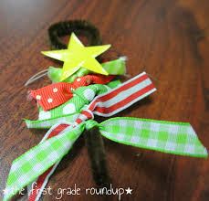 christmas ornament gifts firstgraderoundup
