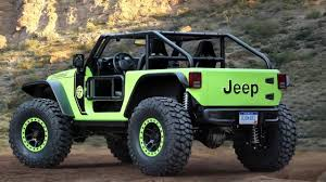 starwood motors jeep bandit jeep wrangler supercharged v 8 hellcat tires youtube