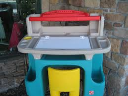 Little Tykes Toy Box Little Tikes Toy Chest U0026 Desk Faze Two Consignment