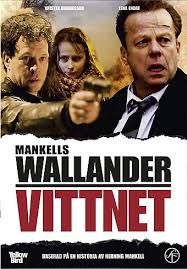 Wallander - Vittnet (2010)