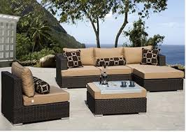 outdoor furniture rental espresso outdoor furniture sets egpres