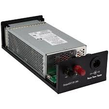 Computer Bench Case Astec 12 Vdc 24a 288w Regulated And Filtered Power Supply With