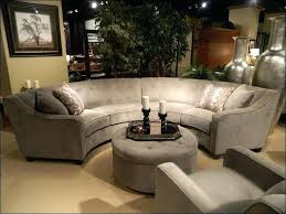 curved sectional sofas for small spaces curved sectional sofa furniture fabulous curved couches for small