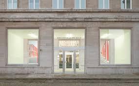 architektur berlin ausstellung in der architektur galerie berlin wulf architekten