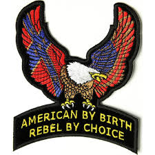 Us Flag For Sale Us Confederate Flag Eagle Patch Small