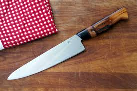 Kitchen Knive Nafzger Forge Handmade Kitchen Knives