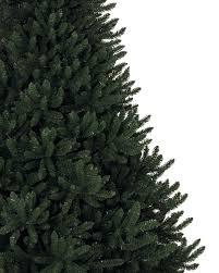 fir christmas trees christmas lights decoration