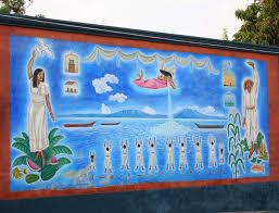 mexican murals antonio rambles travels mexican