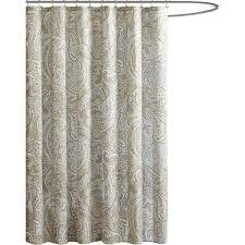 Luxury Shower Curtain White Cotton Shower Curtains You U0027ll Love Wayfair