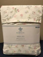 king simply shabby chic sheet sets ebay