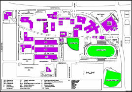 Miami Dade College Map by San Jose City College Map My Blog