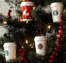 starbucks ornaments 2011 2012 coffee house collectibles