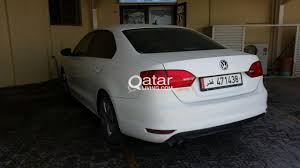 used volkswagen jetta car for sale qatar living