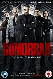 Seeking Season 2 Episode 1 Imdb Gomorra La Serie Tv Series 2014 Imdb
