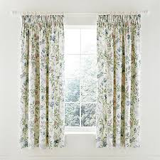Debenhams Curtains Ready Made Ready Made Sanderson Curtains Memsaheb Net