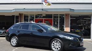 mazda headquarters mazda 6 sportbreak 2 2d skylease automaat navigatie youtube