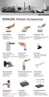 Dishwasher Size Opening Kohler Surface Swipe In White K 6379 0 The Home Depot