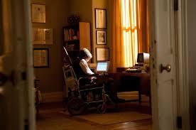 Stephen Hawking Chair Stephen Hawking How He Speaks U0026 Spells Ee Times