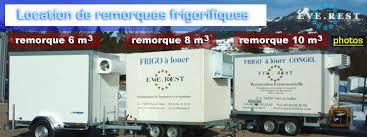 location chambre frigorifique remorque frigo