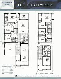 Florida Homes Floor Plans by Summerlake Dr Horton Homes Englewood Floor Plan In Winter Garden