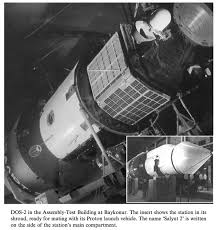 had there not been the soyuz 11 disaster would more extensive use